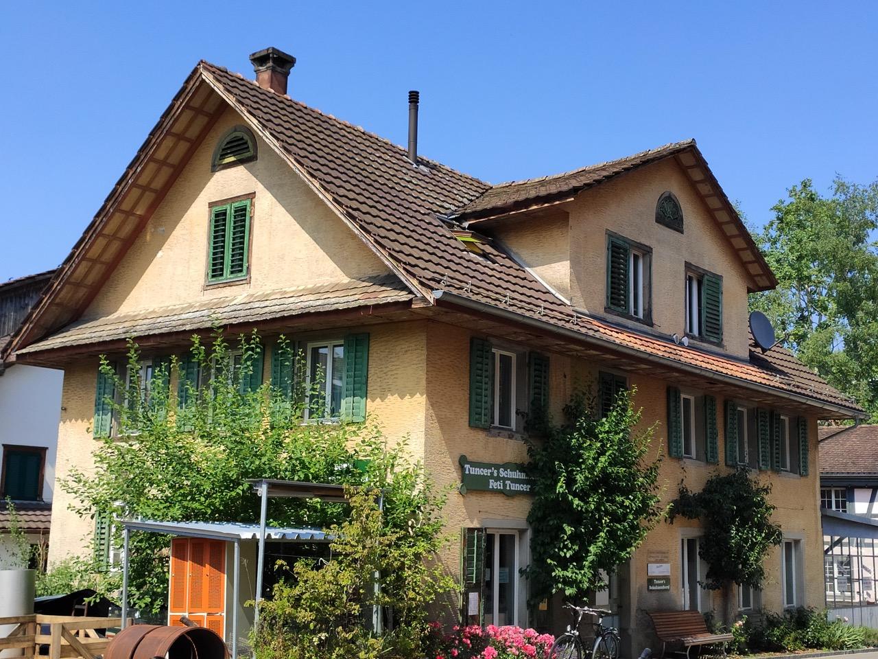 Haus zur alten Schmitte