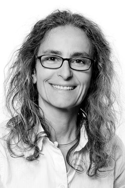 Portrait Ursula Stierli